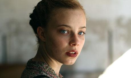 Saskia 'Lore', 2012