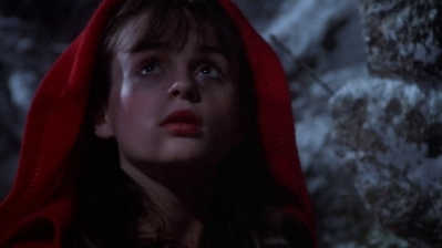 Sarah Patterson, 'The Company of Wolves', Neil Jordan, 1984