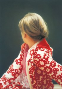 'Betty', 1988, Gerhard Richter