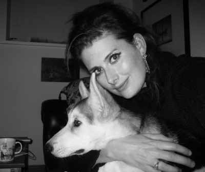 Lily and me, 2007